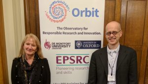 Read more about the article ORBIT launches at House of Lords
