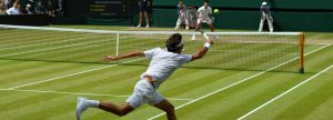 Read more about the article Wimbledon, AI And Emotional Inflation