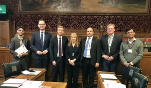 Read more about the article All-Party Parliamentary Group on Data Analytics launches landmark enquiry into data and technology ethics