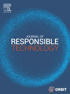 Read more about the article Journal of Responsible Technology Special Issue